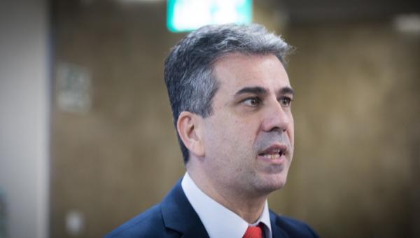 שר הכלכלה, אלי כהן