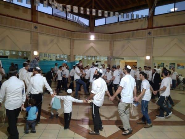 חגיגות יום העצמאות בנצרת עילית