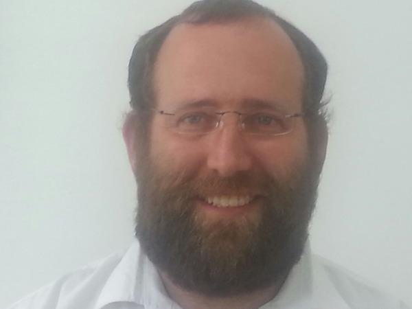 הרב ניר רוזנברג