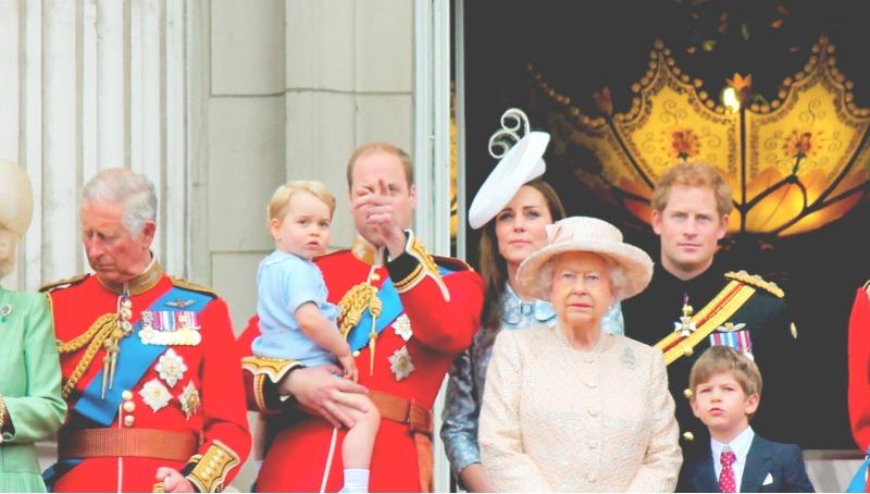 הארי ובני המשפחה
