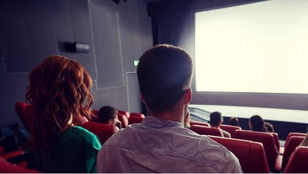 קולנוע. אילוסטרציה