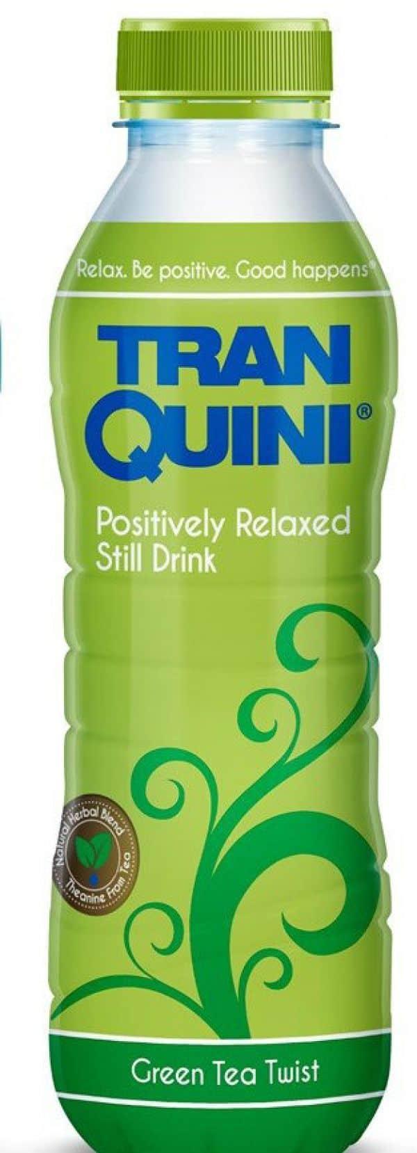 משקה ירוק