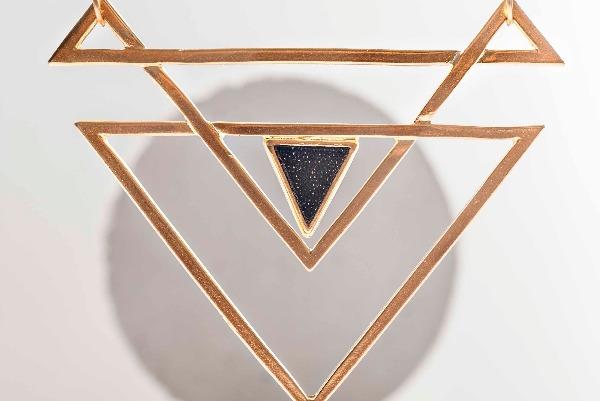 שרשרת של הדס תכשיטים, 150 שח במקום 199 שח ליריד FASHION199, 3-4 ביולי, זבולון המר 4 גבעת שמואל,