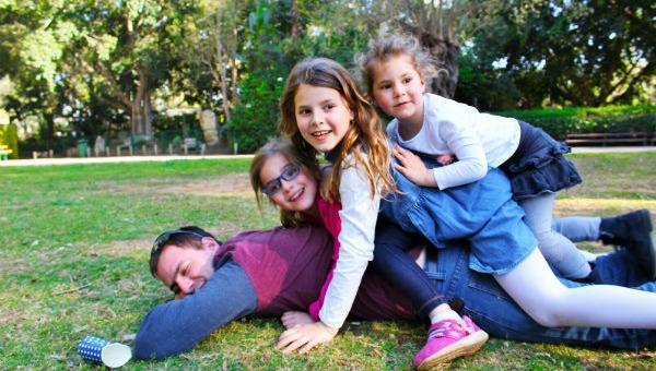בנות משפחת רימון
