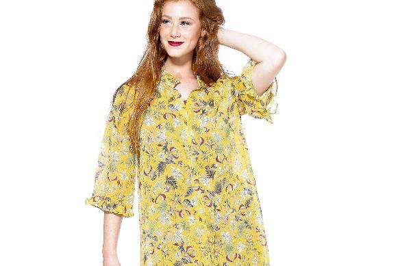 שמלת מליסה, 189 שח, מותג HADAS עיצוב אופנה, להשיג ביריד FASHION199- 3-4 ביולי, זבולון המר 4, גבעת שמואל