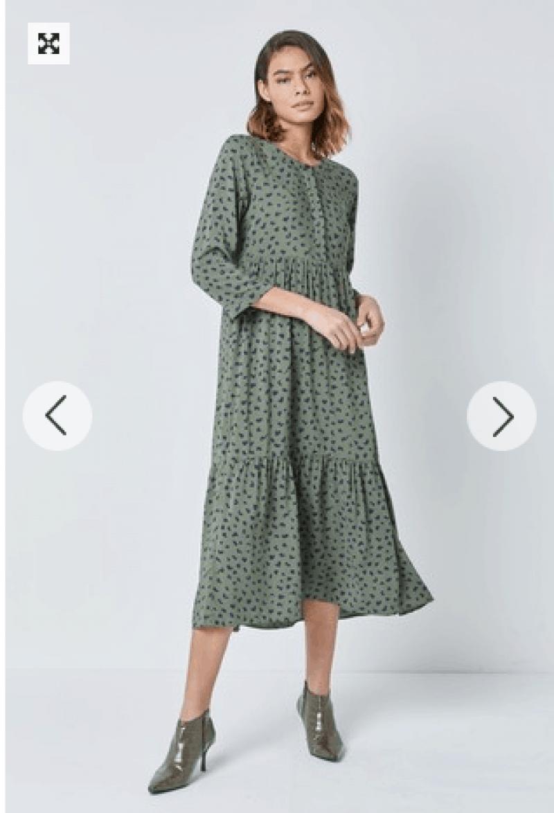 שמלה נקסט