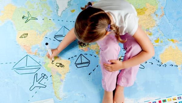 4 כללים חשובים לקראת חופשה עם הילדים