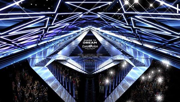 בימת האירוויזיון 2019