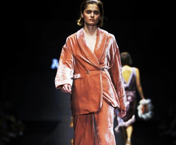 שבוע האופנה, אניה פליט