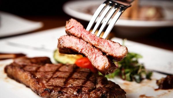 בשר בקר