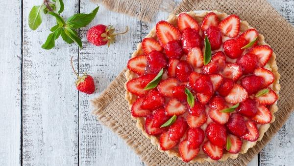 פאי תותים