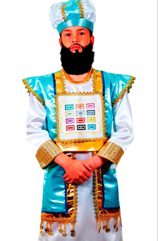 אהרון הכהן