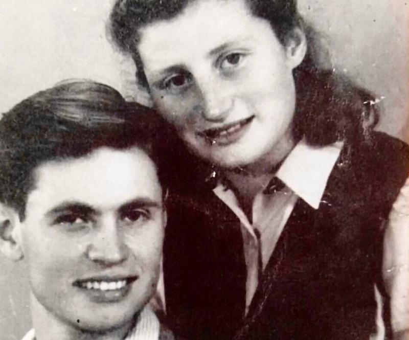 חנן ומרים יעקובוביץ׳