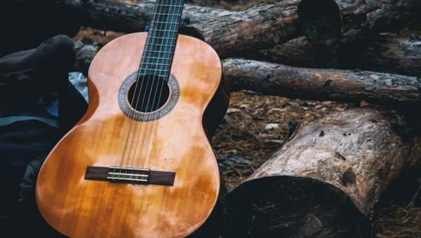 דירוג 4 הגיטרות המומלצות