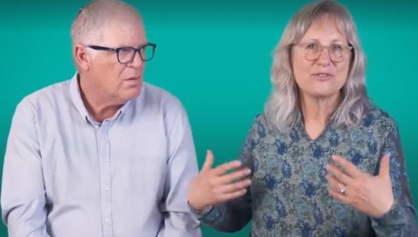 מתוך וואי וואי וואי, ההורים מדברים