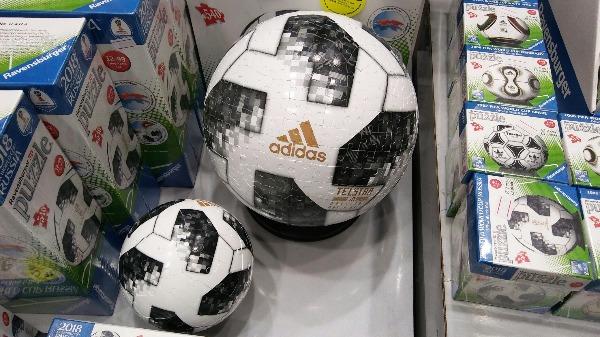 פאזל כדורגל