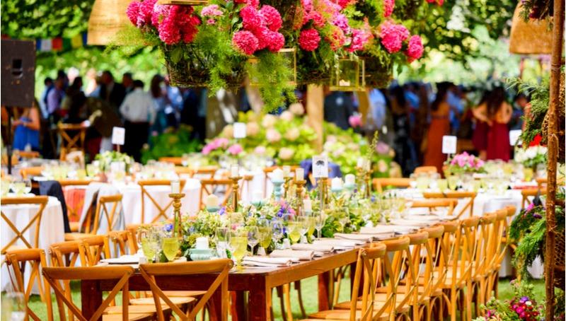 חתונת חצר