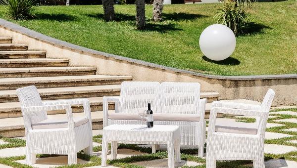 טיפים לעיצוב הגינה - שיעשו לכם חשק להישאר בחוץ!