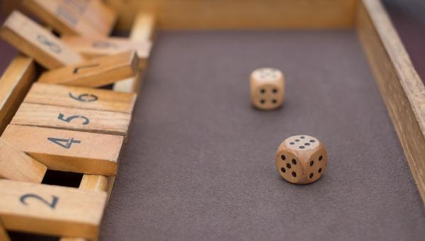משחק קופסא