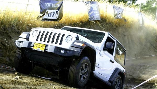 Jeep Camp 2019