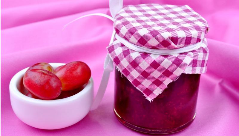 ריבת ענבים