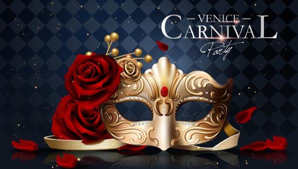 קרנבל המסיכות בונציה
