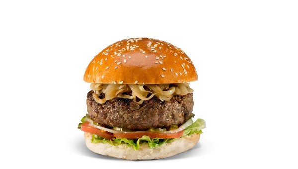 המבורגר מנצח של רשת BBB