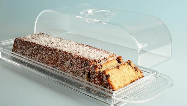 עוגה בחושה