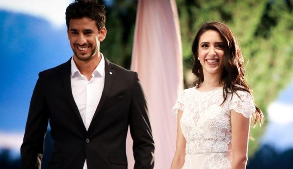 """9 סיבות - מדוע אתם דומים לזוגות ב""""חתונה ממבט ראשון"""""""