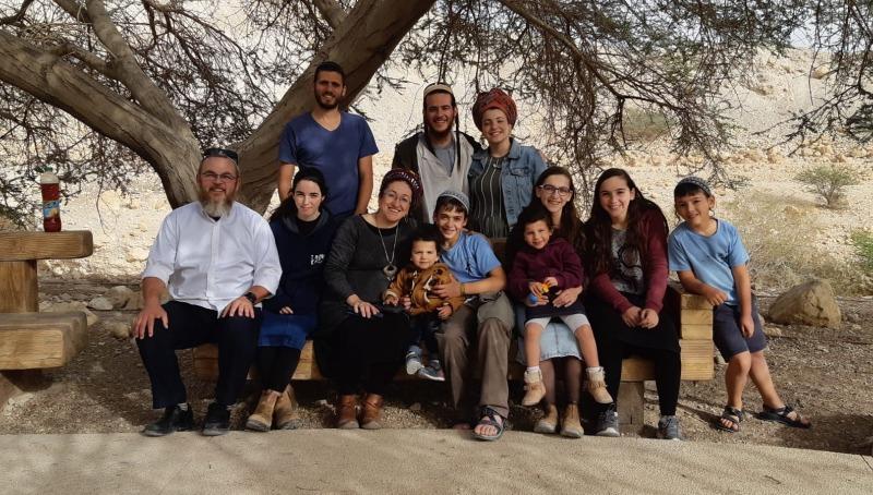 משפחת אליה
