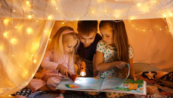 6 עצות שיעזרו לכם לעודד את הילדים לקרוא ספרים