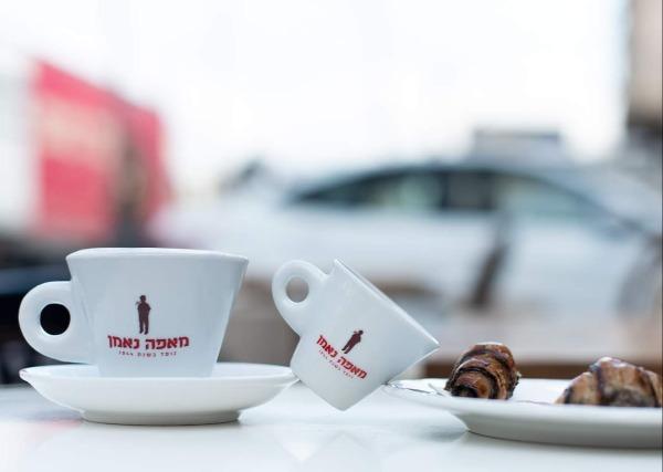 בית קפה כשר בפסח? תסמכו על נאמן