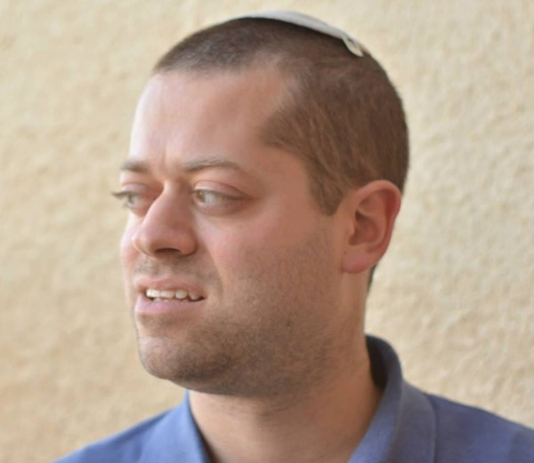גלעד ישראלי