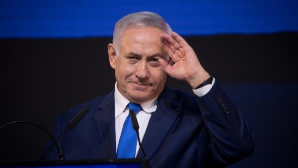 ראש הממשלה בנימין נתניהו