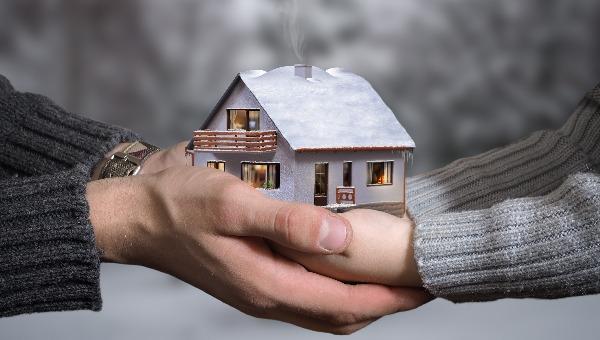בתים לבנייה עצמית | אילוסטרציה