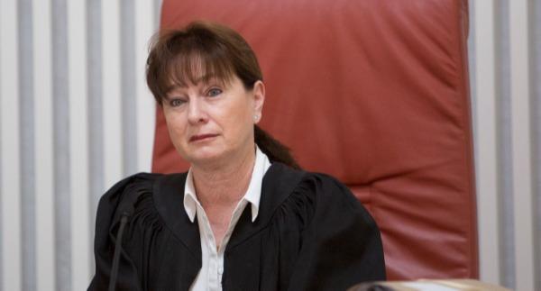 שופטת בית המשפט העליון, ענת ברון