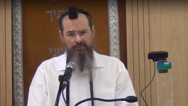 הרב שמואל טל