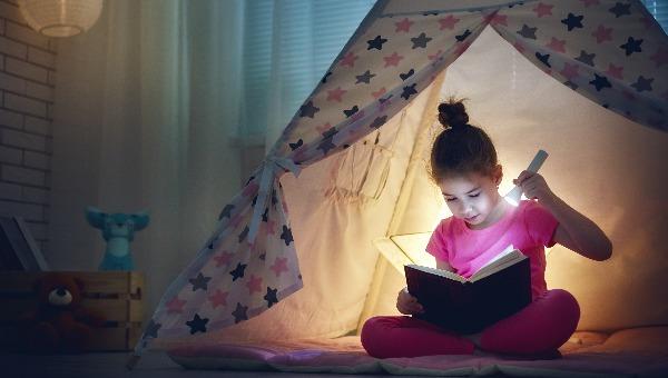 אלו הספרים האהובים ביותר על ילדי ישראל
