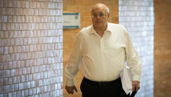 """יו"""" ועדת הבחירות, השופט חנן מלצר"""