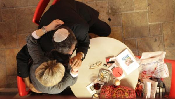 אילוסטרציה | יהודים במחוז קוויבק לא יוכלו ללכת עם כיפה בעבודה