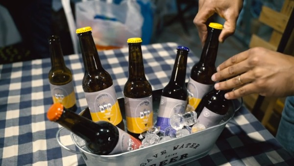 פסטיבל הבירה בגוש עציון