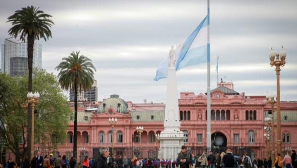 ארגנטינה הגדירה את חיזבאללה כארגון טרור