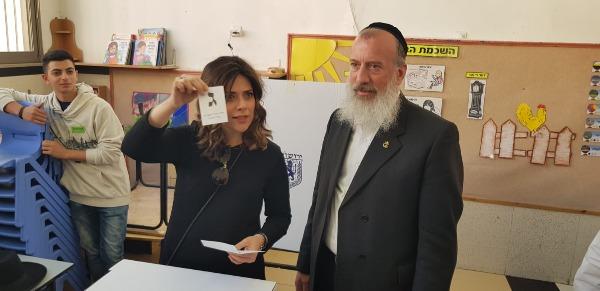 המועמד לראשות עיריית ירושלים, יוסי דייטש