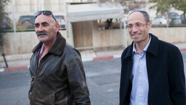 דוד אלחיאני, ראש מועצת בקעת הירדן