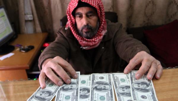 הכסף שמגיע לעזה מקטאר