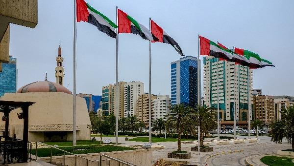 אבו דאבי. בירת איחוד האמירויות