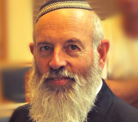 הרב אליעזר איגרא. התנגד