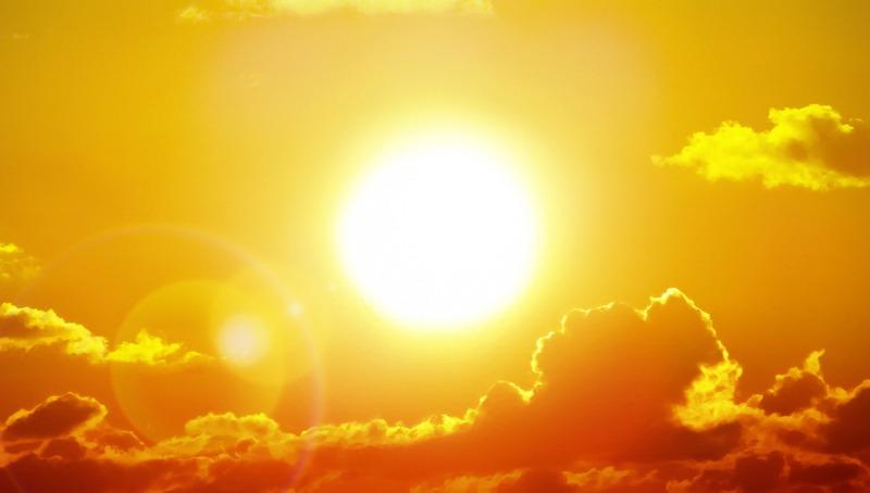 עדיין חם מהרגיל, ממחר תחל ירידה בטמפרטורות