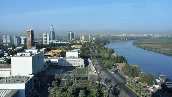 בירת סודאן, חרטום