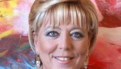 ראש עיריית נתניה מרים פיירברג